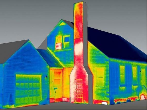 analisi energetica edifici
