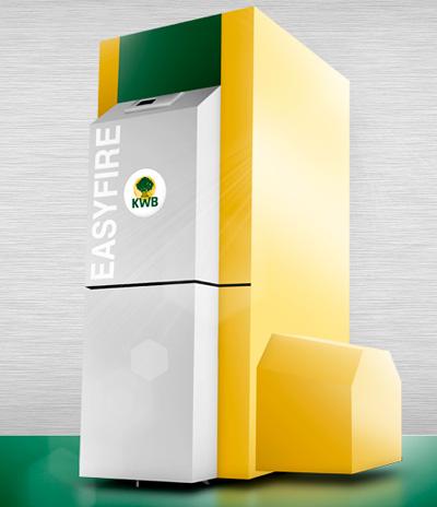 caldaie biomassa per centri storici