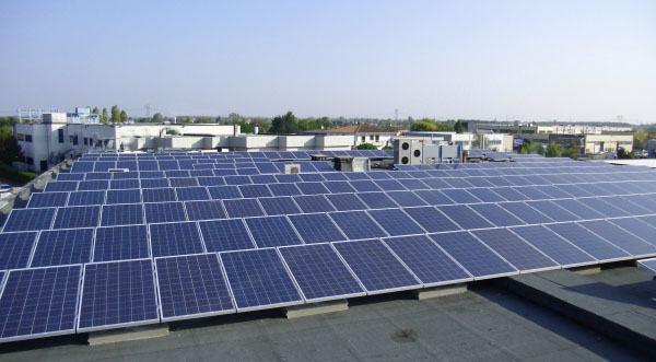 impianti fotovoltaici a imola