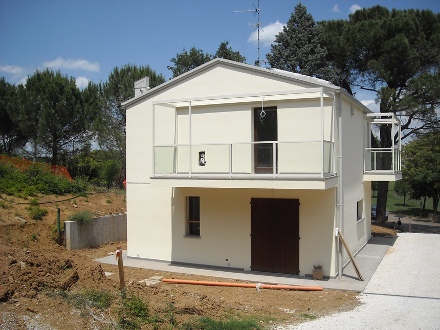 Ristrutturazione casa chiavi in mano una casa a 2 piani - Chiavi in mano casa ...